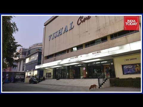 Debating Now: 1000 Cinema Theatres In Tamil Nadu To Stay Shut From Today