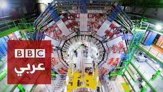 مصادم الهادرونات الكبير- فورتك