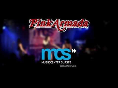 Pink Armada Live 2017 (Musik Center Sursee)