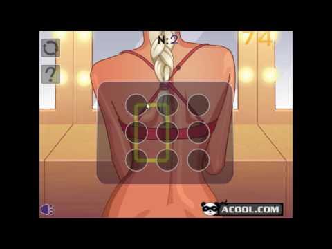 【単発】美女のブラジャーを取りまくるゲーム