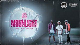 Moonlight - Alee   CHRIS   JayA Luuck (Mixtape ''Jovens Pretos Milionários'')