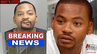 Eminem's Former Artist Obie Trice ARRESTED For The Craziest Thing!!