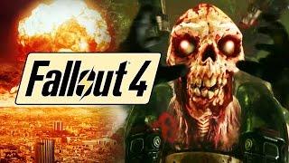 Fallout 4 News: Gun Gameplay Built With Doom Dev