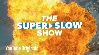 Get ready for the ultimate in slow-motion 4K stunts! For the next 12 weeks, Gav and Dan will be releasing 48 different videos featuring slow motion footage so ...