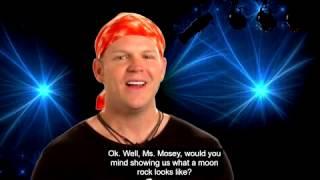 Our World: Lunar Rock