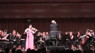 Johannes Brahms - Violin Concerto op. 77