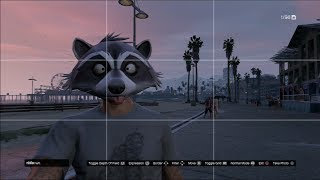 GTA 5 Online: New Vespucci mask update: Cat, Fox, Owl and Racoon