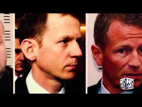 Bankers Jailed In Iceland For Causing Collapse 10 23 15 Nightly News