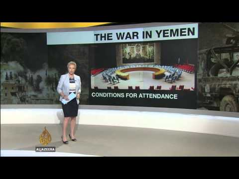 What's holding back UN-brokered talks on Yemen?