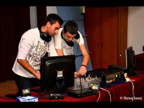 Dj Ninu - Snow Mix 2013