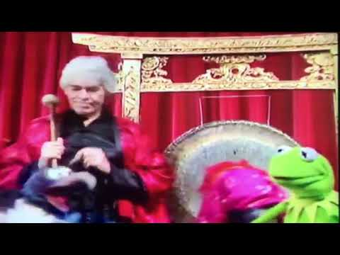 The Muppet Show: Ending With James Coburn