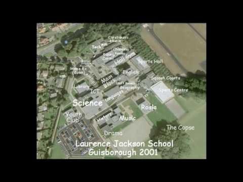 Laurence Jackson School 14, Science Mark Books 1969 -  2001