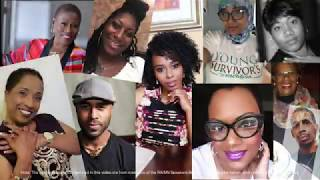 Elevating Voices from Black Survivors