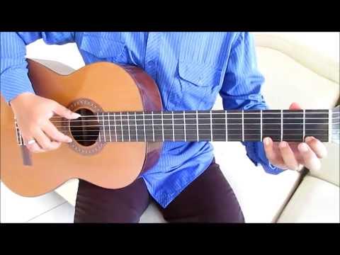 Belajar Kunci Gitar Last Child Seluruh Nafas Ini Intro