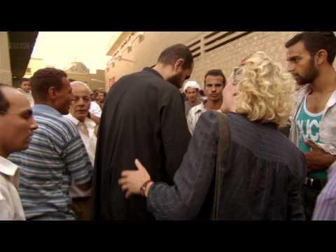 The Frankincense Trail - Egypt