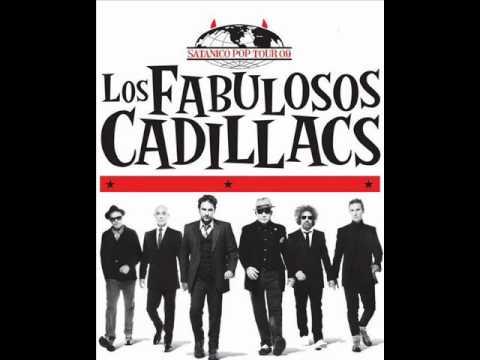 El Genio del Dub - Los Fabulosos Cadillacs