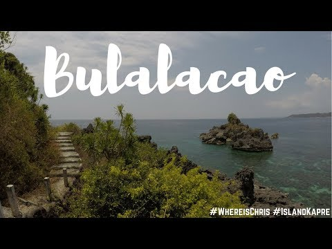 Your Guide to Bulalacao, Occidental Mindoro (VLOG 13)