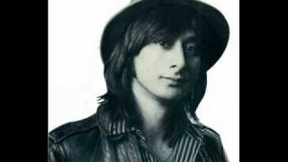 Strung Out - Steve Perry