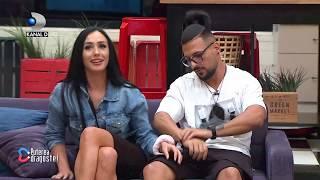 Provocare amoroasa Bia il vrea pe Bogdan legat de piciorul ei? De ce sa legat Ella de Raju?
