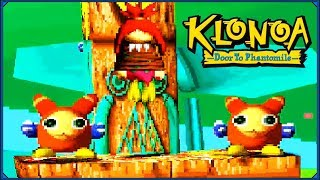 Klonoa: Door to Phantomile #3 - Wybuchające myszki