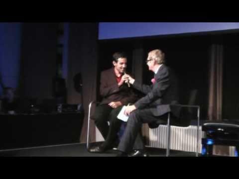 Daniel Fürer im Interview mit Kurt Äschbacher