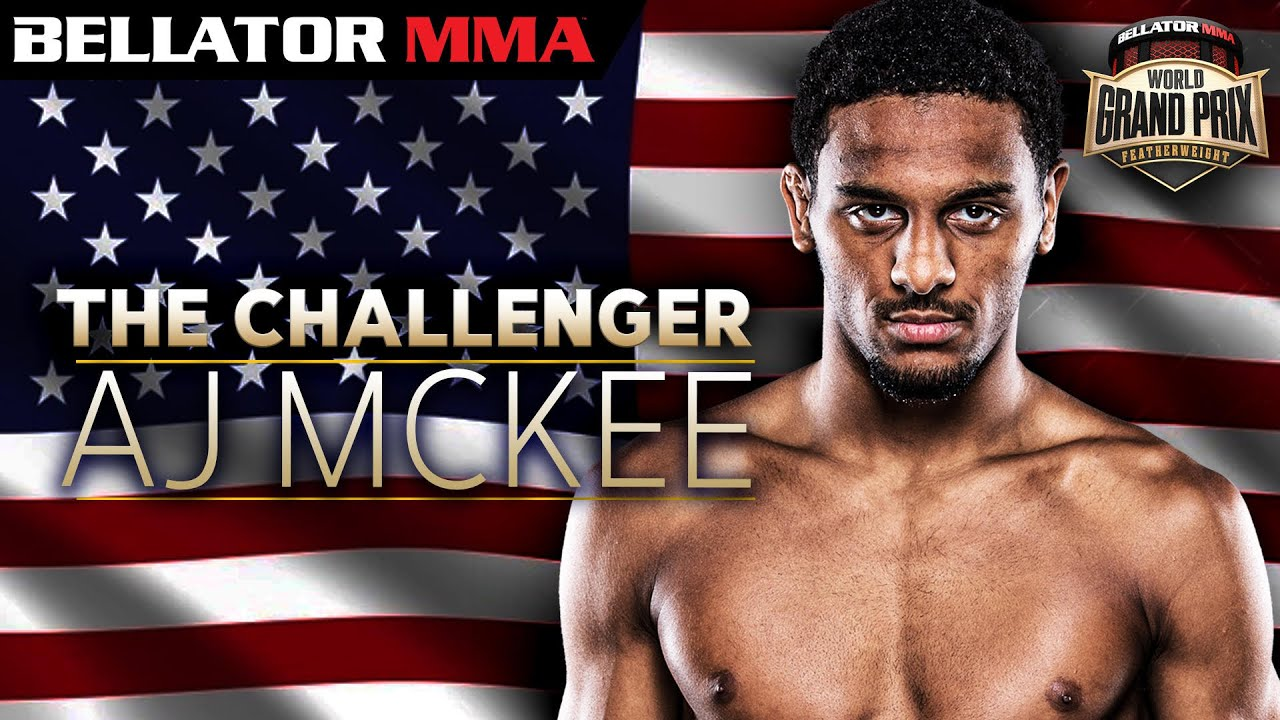 A.J. McKee: The Challenger | Extended Preview | Bellator MMA
