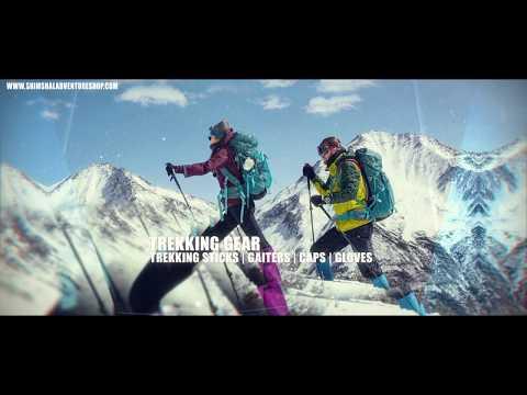 Shimshal Adventure Shop: Outdoor Gear | Hiking | Camping | Climbing Equipment Online In Pakistan.