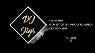 GANPATI SPECIAL NON STOP GUJARATI GARBA EDITED 2019 (DJ JIGS FROM GODTHAL) MP3 LINK 👇