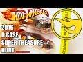 2016 SUPER TREASURE HUNT '14 CORVETTE STINGRAY video! super treasure hunt vs. regular mainline car