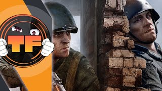 Enlisted - 100% Gameplay Découverte