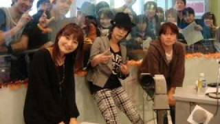 [Radio] 091031_tfm_「COUNTDOWN JAPAN」 (1/2)