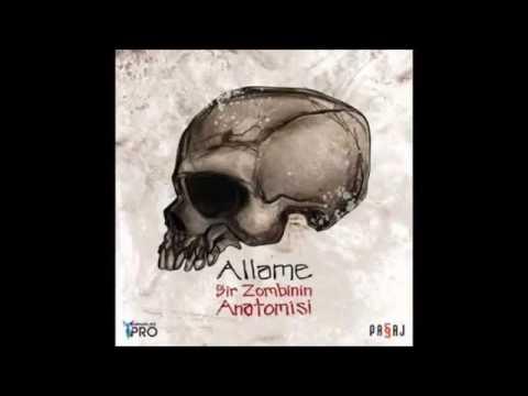 Allâme   Sayko 2012   Bir Zombinin Anatomisi