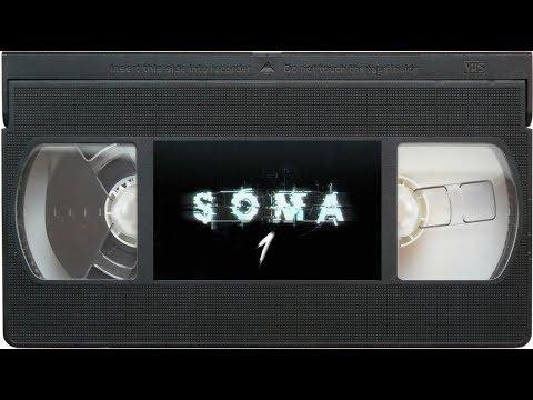 SOMA - первый страх №1