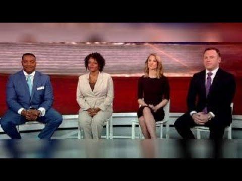 Veterans speak out on the government shutdown