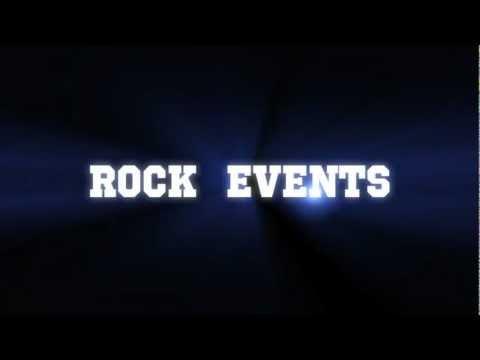 Rock Events Presents