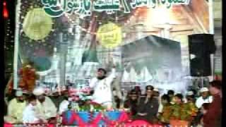 Tahir Qadri Sarkar Bulye Gay