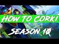 5 Tips Every Corki NEEDS To Know! League of Legends Corki Guide Season 10 2020