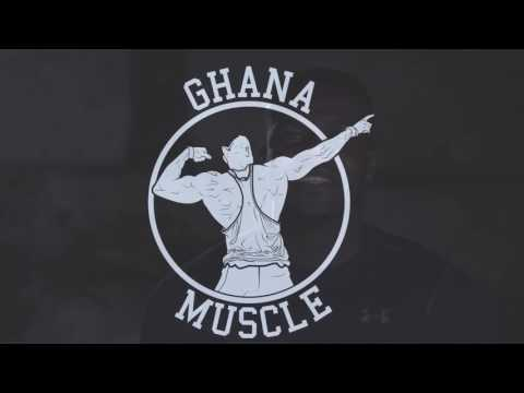 Welcome to Ghana Muscle