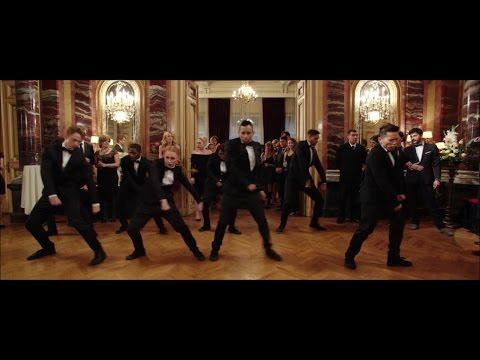 High Strung Dance scenes part 5