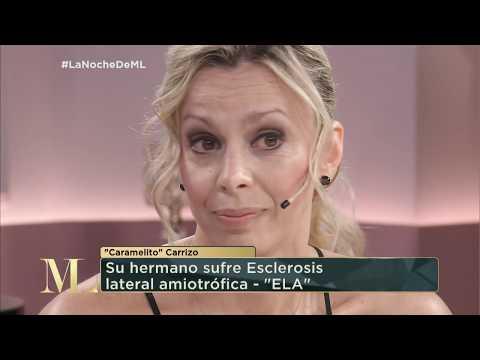 Susana realizará una donación para el hermano de Caramelito Carrizo