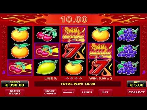 Wild 7 Slots