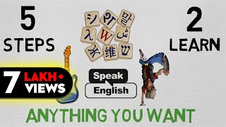 You Can Learn Anything In 20 Hours Hindi The First 20 Hours Book