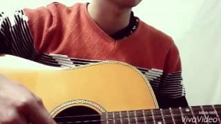 Tôi Là Ai Trong Em (Đồi Thông) - ERIK (St.319) ( Cover Guitar )