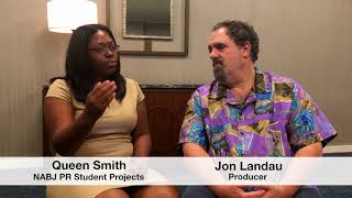 nabj17 jon landau on mentorship in the film industry