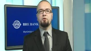 Komentarz makroekonomiczny BRE Banku, 10 grudnia 2010