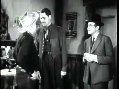 Six Gun Trail (1938) - Western Movies
