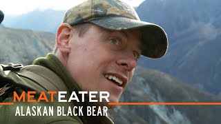 The Sweetest Meat: Alaskan Black Bear | S1E02 | MeatEater