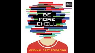 The Smartphone Hour (Rich Set a Fire) (LYRICS) - Be More Chill