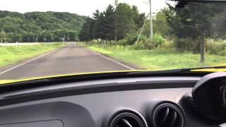 (株)北海道ブブ様による輸入車研修!! 前回のアウディ試乗に引き続き、...