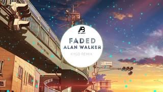 Download Alan Walker  - Faded (Kygo Remix)    Bài Hát Được Yêu Thích Nhất Tik Tok